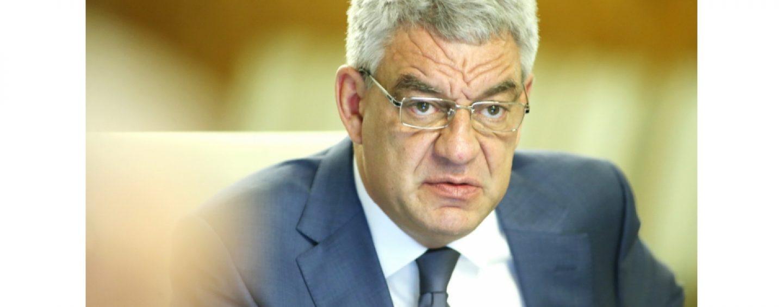 Premierul Mihai Tudose: Trebuie să existe o răspundere a magistraților