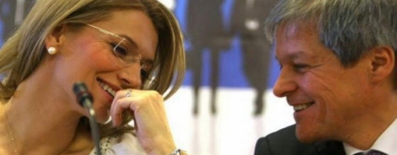 Alina Gorghiu cuprinsă de o mare dezamăgire : Am un gust amar față de Dacian Cioloș