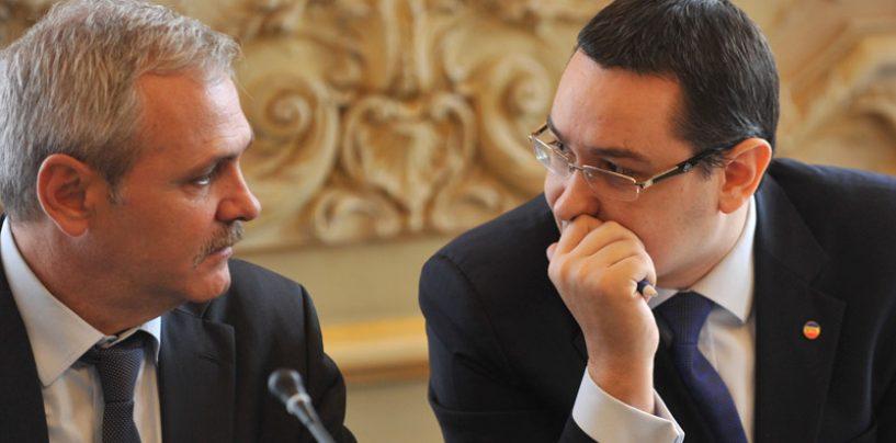 Victor Ponta îl dă în gât pe Liviu Dragnea: Un singur om din PSD s-a rugat de Kovesi să-i rezolve dosarul