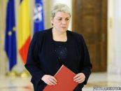 Sevil Shhaideh și-a pregătit demisia din Guvern. Anunțul urmează la ședința PSD