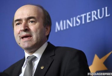 Ministrul Justitiei: Nu credeam ca impactul va fi asa mare. 529 de puscariasi au fost eliberati, pana acum