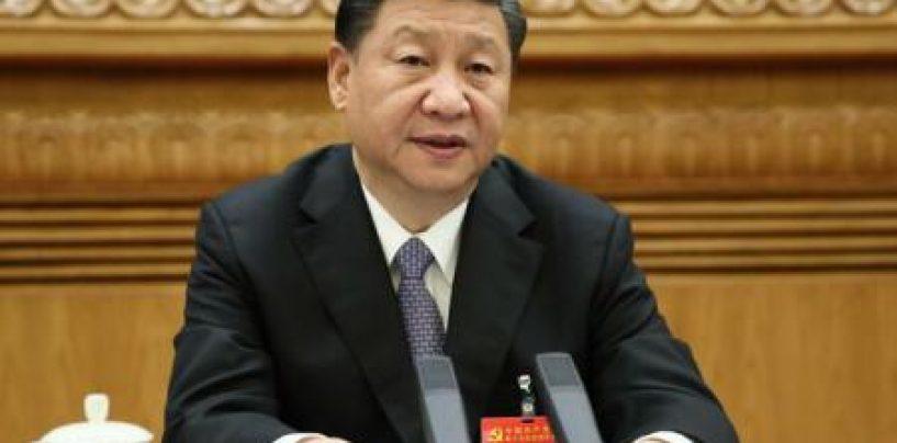 China: Noua conducere va fi prezentată miercuri