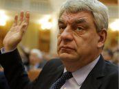 Deocamdata a castigat Mihai Tudose. Dar nu se stie ce se va intampla maine