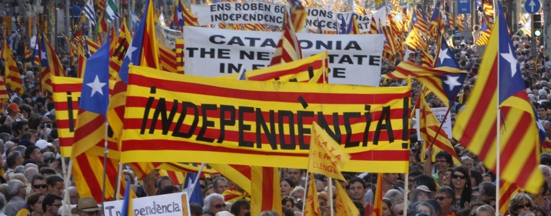 Un referendum controversat: 40% dintre catalani au votat in proportie de 90% pentru independenta