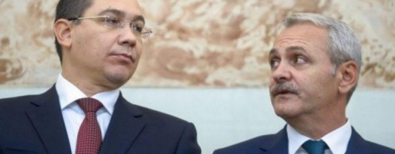 Victor Ponta: Singura soluție bună pentru PSD – Mihai Tudose să preia partidul și să guverneze bine