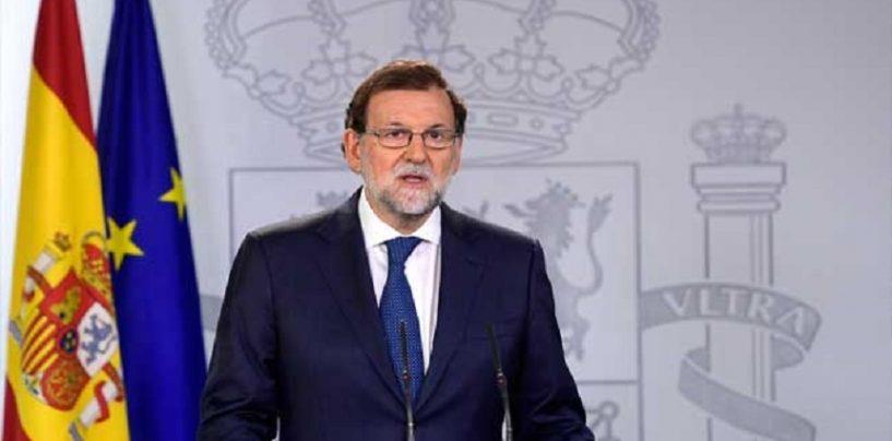 Fara echivoc! Guvernul spaniol a decis suspendarea autonomiei Cataloniei