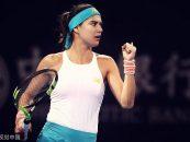 Sorana Cîrstea o elimină pe Karolina Pliskova de la WTA Beijing
