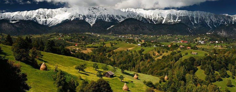 """Cum vedeau nemții la 1940  confruntarea """"biologică"""" dintre români și unguri în Transilvania. Unii sănătoși și fertili, alții """"stagnează de secole"""""""