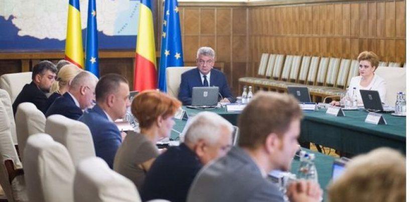 Guvernul Tudose a adoptat noul Cod Fiscal. Aventura continuă