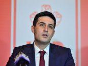 Parlamentarii cer demisia generalului SRI, Dumitru Dumbrava