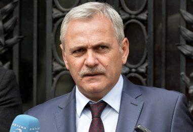 Liviu Dragnea, turnat la procurorii DNA de proprii colegi din partid