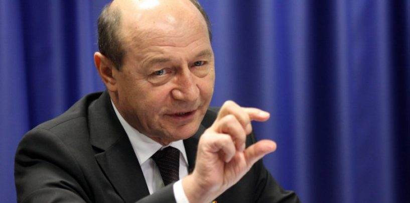 Traian Basescu ii cere premierului sa opreasca aventura economica a lui Dragnea