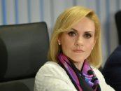 Gabriela Firea, foarte critica la adresa propriului Guvern