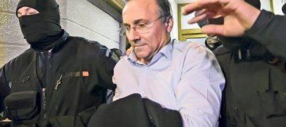 Fostul primar al Iasiului, condamnat la 4 ani de puscarie pentru luare de mita