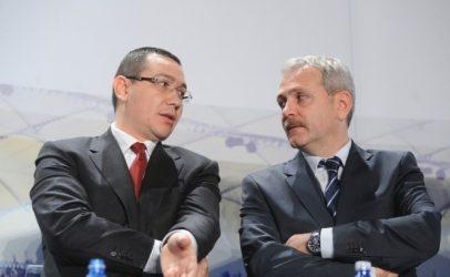 Victor Ponta: Aparitia OLAF este inceputul sfarsitului pentru Don Livio