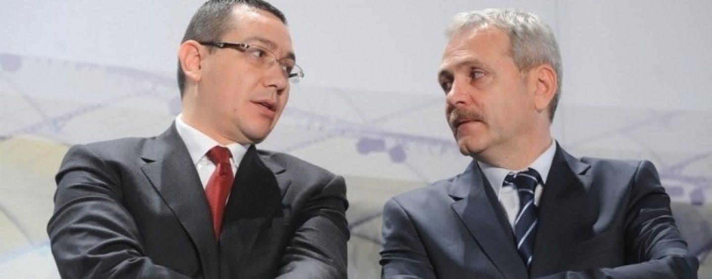 Dragnea, ca Basescu: taie salariile bugetarilor si celor din privat, cu 21%