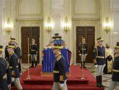 Regele Mihai! Monarhia salveaza Romania! Mihai l va fi inmormantat la Curtea de Arges
