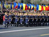 La mulți ani România! Parada militară de Ziua Națională la Arcul de Triumf. Mesaje de 1 Decembrie