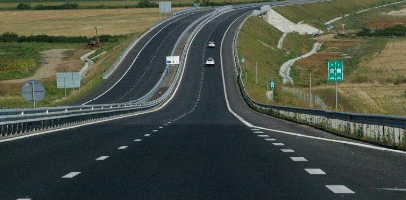 2017 – an pierdut pentru infrastructura rutieră. 0 km autostradă, 0 drumuri naționale