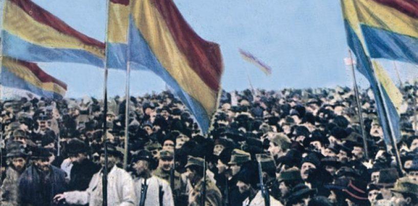 Delegații Marii Uniri de la Alba Iulia. Ultimul moare în 1989. Cel mai longeviv, trăiește 104 ani