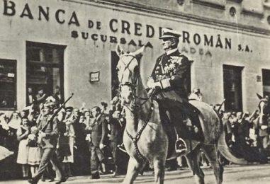 Cum vede un intelectual maghiar în anul 1941 pogromul românilor din teritoriile ocupate de horthyști