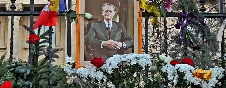 România, în doliu. Au început funeraliile ultimului rege al țării