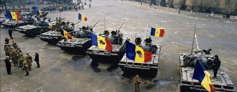 Raport senatorial: Cum s-a încercat dezmembrarea României în contextul Revoluției dela 1989