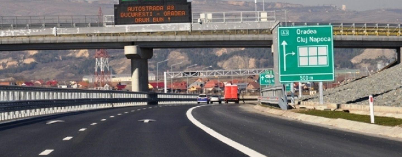 Bugetul pe 2018: Autostrazile, sacrificate din nou din lipsa de bani