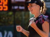 Irina Bara şi-a aflat adversara din calificări la WTA Shenzhen