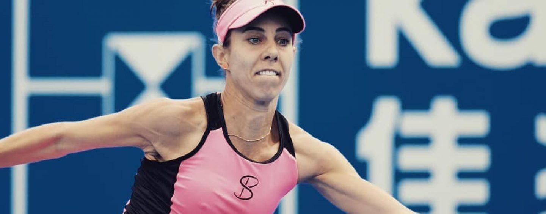 S-a tras la sorți tabloul principal de la Australian Open. Miky Buzărnescu are meci greu cu Caro Wozniacki
