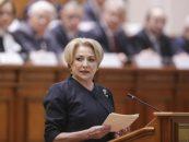 Guvernul Dăncilă a renunțat la serviciile oferite de Serviciul de Protecție și Pază