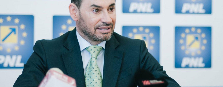 Primarul Gheorghe Falcă, cercetat penal într-un dosar privind introducerea sistemului de parcare cu plată