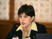 Laura Kovesi, anchetată disciplinar de Inspecția Judiciară