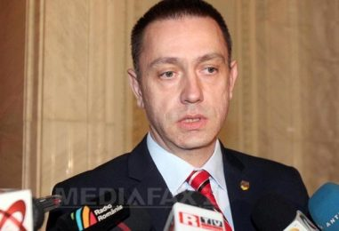 Ministrul Apărării: Forțele Navale vor fi dotate cu un submarin construit în România