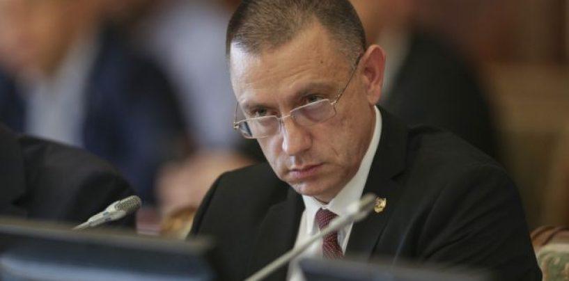 MApN: Pe agenda summitul NATO sa se puna in discutie securitatea Marii Negre