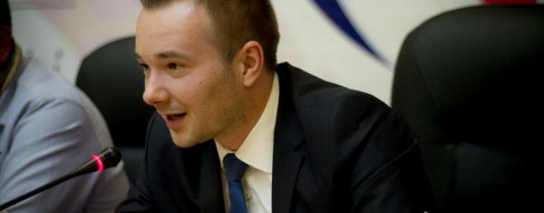 Dan Gheorghe (PNL): Cum ne vinde PSD pentru câțiva arginți
