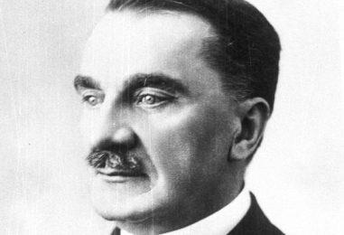 Cum a salvat Iuliu Maniu, Viena de ocupația sovietică și Praga, de invazia trupelor austro-ungare