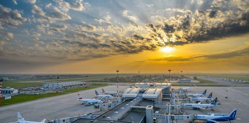 Nicio investitie la Aeroportul Otopeni, in ultimii ani
