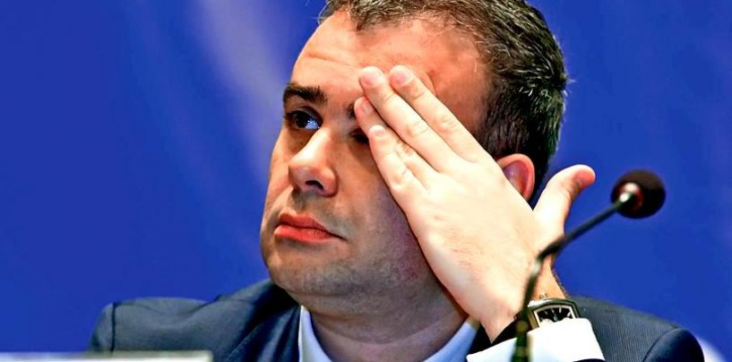 Consilierul premierului Dancila, condamnat la 8 ani de puscarie pentru fapte de coruptie