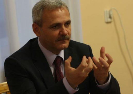 Liviu Dragnea provoaca scandalul legat de SPP, dar refuza sa fie audiat in comisia de aparare