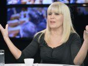 Elena Udrea s-a intors la cele lumesti: a fost data afara de la Teologie