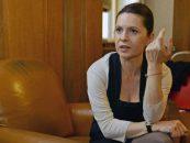 Adriana Saftoiu catre Ludovic Orban: PNL nu e mai prejos de PSD. E jale!