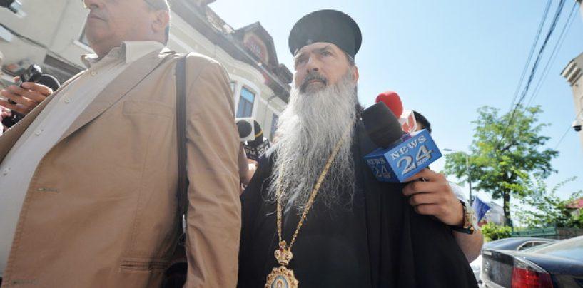 Nou dosar penal pentru Arhiepiscopul Tomisului: abuz in serviciu, marturie mincinoasa