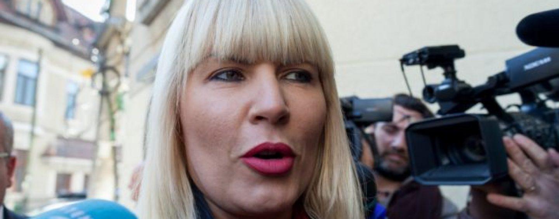 Tragedie pentru Elena Udrea. A pierdut unul dintre gemeni