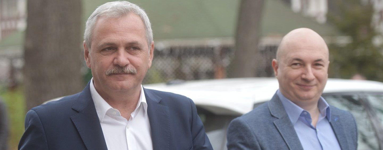 Disidenta lui Codrin Stefanescu: Colegul Liviu Dragnea, sa ne explice prezenta la chermezele SRI