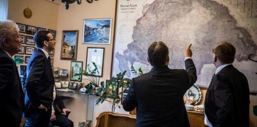 Provocarile Budapestei: Cum revendica Viktor Orban, Transilvania