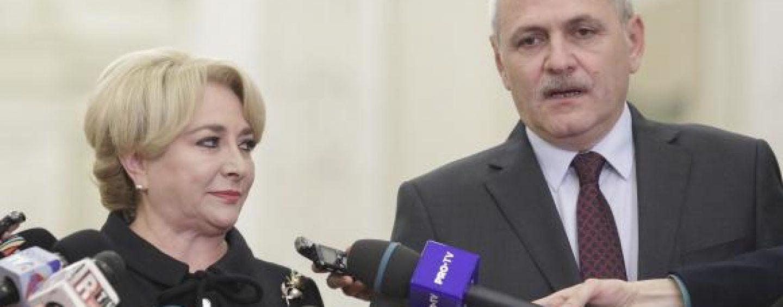 Viorica Dăncilă în dezacord cu Liviu Dragnea? Premierul ar dori să demisioneze