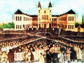 Centenarul Unirii. Cum au luptat românii din Transilvania la 1848-1849  împotriva statului unitar maghiar