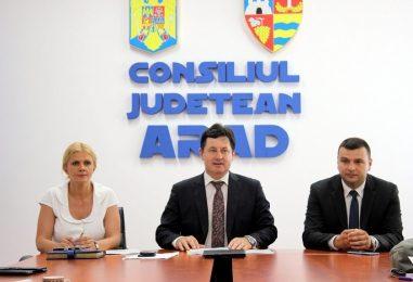 Sfidare pentru contribuabili. Salariile nesimțite de la Consiliul Județean Arad