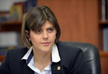 Cronica unei decizii deja luate: Laura Kovesi va rămâne în funcție